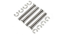 HPI SUSPENSION SHAFT 3x24.5 (4pcs)