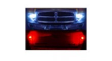 RC-Lights Head & Tail Lights - 4LED