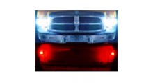 RC-Lights Dual Head & Tail Lights - 6LED