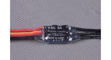 FMS Brushless ESC