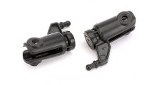 Main Blade Grips with Bearings: nCP X