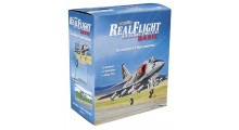 Real Flight Basic - RC Simulator Pakke for Fly & Helikopter