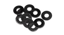 HPI WASHER 3x8mm (10pcs)