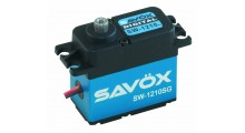 Savox Servo SV-0230MG Waterproof 6V 0.15 speed/20kg. Metal gear