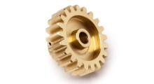 Maverick 21T Pinion Gear (0.8 Module) (ALL Strada EVO )