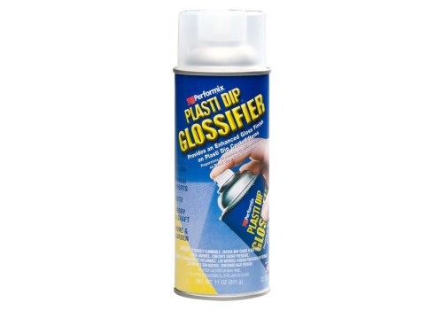 Plasti Dip Spray Enhancers Glossifier 311ml (1)