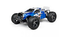 Maverick Buggy Painted Body Blue (Ion XB)