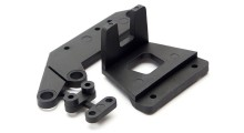 HPI BATTERY HOLDER SET (FOR STICK & SADDLE)