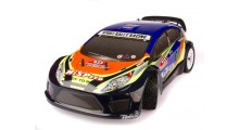 HSP Kutiger Rally 4WD Brushed RTR 1:10