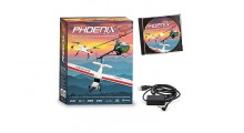 Phoenix - RC Simulator V5.0 for Helikopter, Fly, Quadrocopter +++