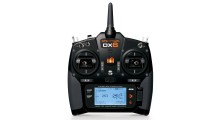 Spektrum DX6 6 Channel Transmitter Only