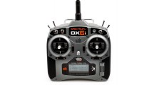 Spektrum DX6i 6 Channel Transmitter Only
