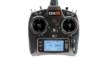 Spektrum DX9 Transmitter Only