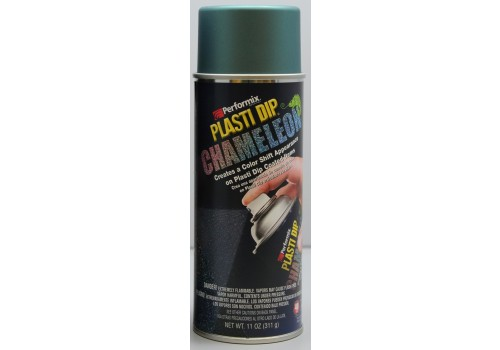 Plasti Dip Spray Chameleon Blue to Green 311ml