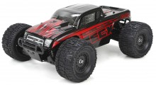 ECX Ruckus Monster Truck 4WD 2,4GHz  RTR 1:18