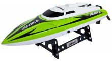 UDI Tempo RC Boat - Racing 2,4GHz RTR Green