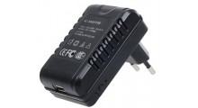 Pro Icam Adapter med Skjult WiFi-IP FULL-HD Kamera, Opptaker, USB